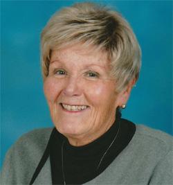 Geraldine Pedrini is the director for Sunshine Nursery School.